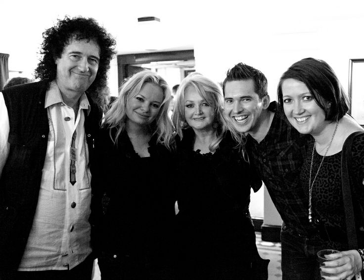 #BonnieTyler #pinktober #rock #concert #music #2009    Photos by Ruhan Van Vuuren