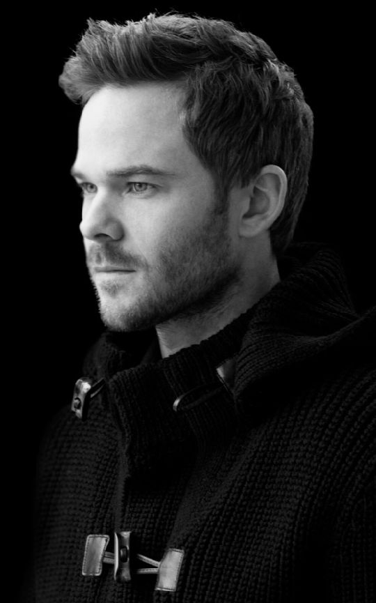 VJBrendan.com: 'BELLO' Cover Boy: Shawn Ashmore