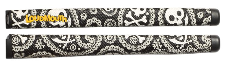 'Shiver-Me-Timbers' Standard Size. Purchase online at www.tourmarkgrips.com