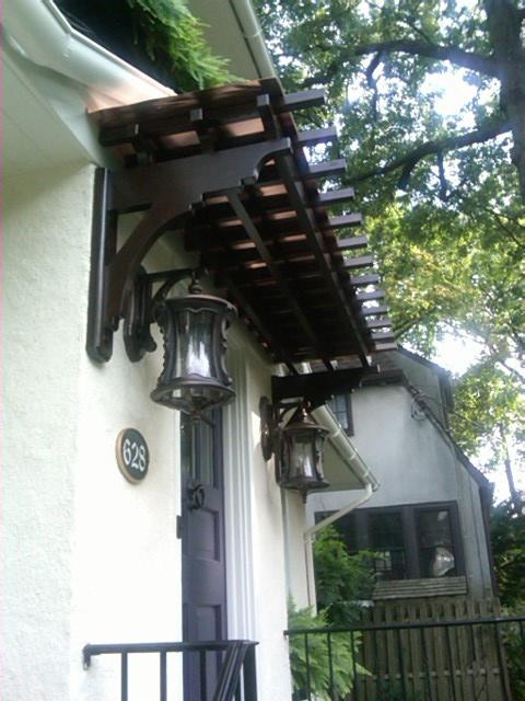 34 Best Images About Window Amp Door Pergolas On Pinterest