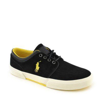 Mens Faxon Casual Shoe By Polo Ralph Lauren  J
