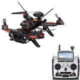 Professional Drone (Brushless Motor) High Speed FPV Drone with Camera (1080p) Racing RC Drone Quadcopter RTF with FPV Controller Screen - http://tonysdroneracing.com/professional-drone-brushless-motor-high-speed-fpv-drone-with-camera-1080p-racing-rc-drone-quadcopter-rtf-with-fpv-controller-screen/