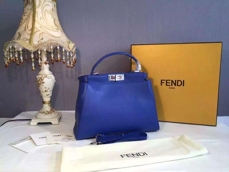 Fendi Roma Bag Price