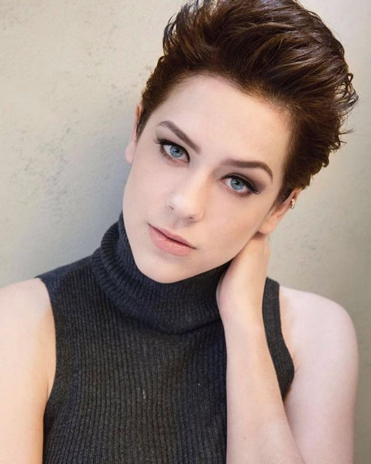 Sophia Abrahão | Cortes de cabelo curto 2017