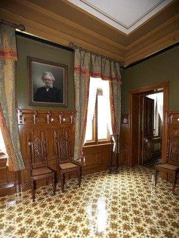 Ibsens leilighet