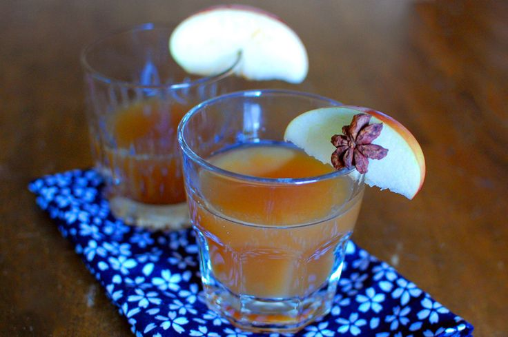 Fall Cocktails on Pinterest | Fall cocktails, Cocktails and Hot toddy ...