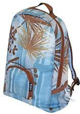 NEW PAKitToMe Hawaiian backpacks (various designs) Women's by Envirotrend