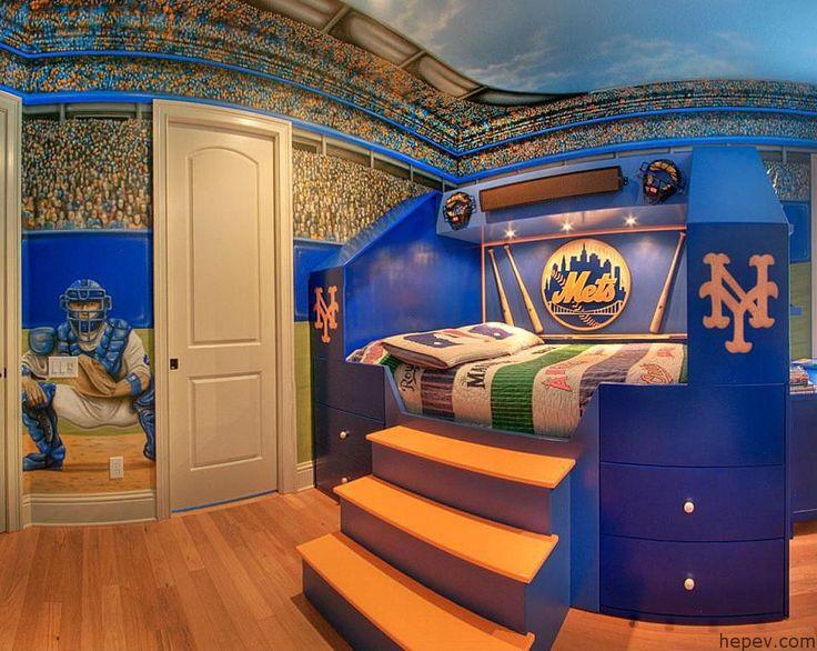 Rüya Gibi Çocuk Odaları - http://hepev.com/ruya-gibi-cocuk-odalari-2642/