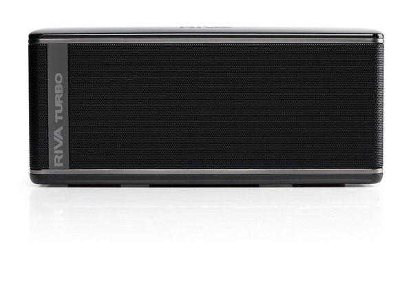 Riva Turbo X Loudest Portable Speakers