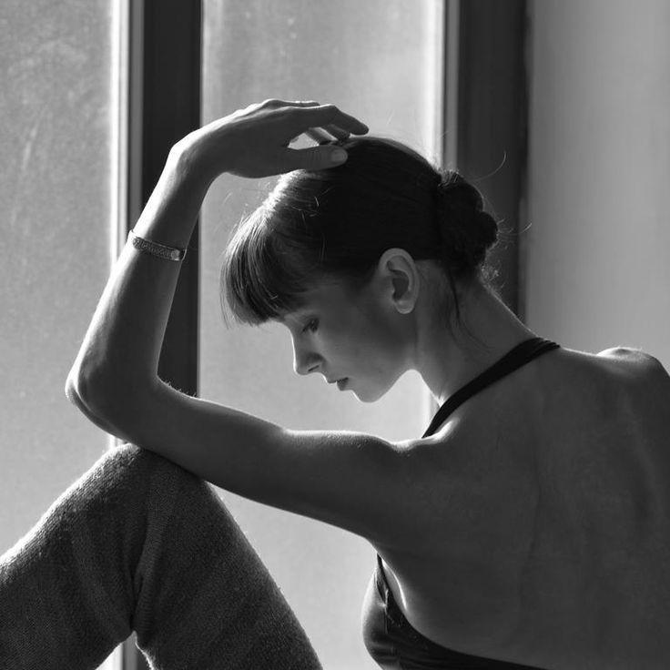 Ballerina:  Polina Semionova .