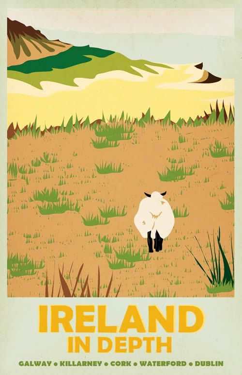 197 best co mayo belmullet binghamstown and doolough for Free travel posters for teachers