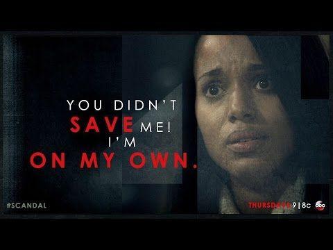 "Scandal Season 4 Episode 13 ""No More Blood"" Recap - YouTube"