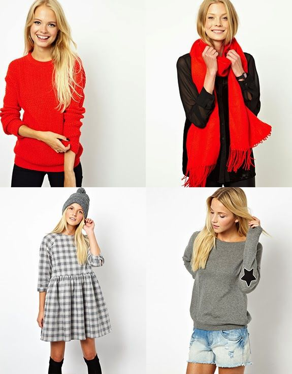 ASOS 20% off discount code (click on the image)