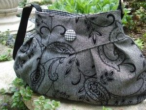 Handmade Bags and purses on Etsy - SIMPLY GORGEOUS...