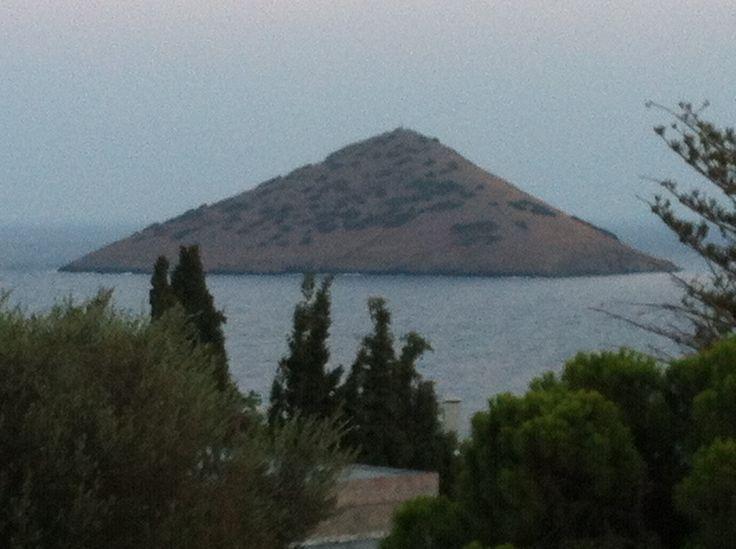 Porto Rafti, Attica