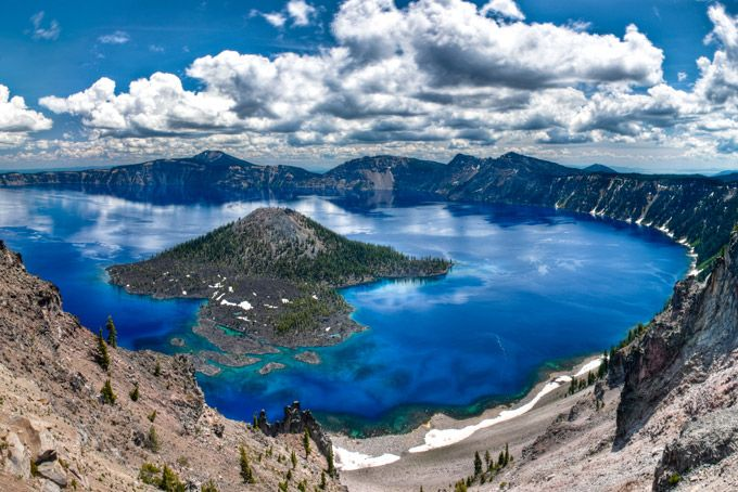 15 gorgeous US national parks to visit before you die: in pictures | skyscanner.com