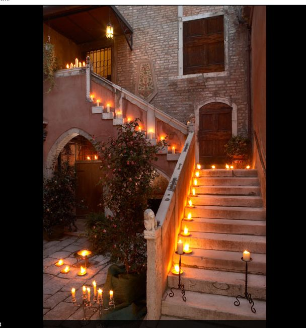 Venice Hotel Option - Palazzo Odoni   Recommending Party: Deb Johnson