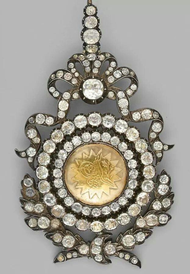 Osmanlı nişan-iftiharı 1831