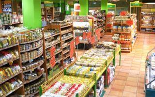 Naturasi supermercato