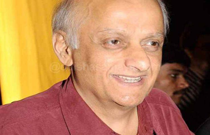 No issues with Mohit Suri, 'Aashiqui 3' on track: Mukesh Bhatt - http://odishasamaya.com/news/entertainment/no-issues-with-mohit-suri-aashiqui-3-on-track-mukesh-bhatt/68348