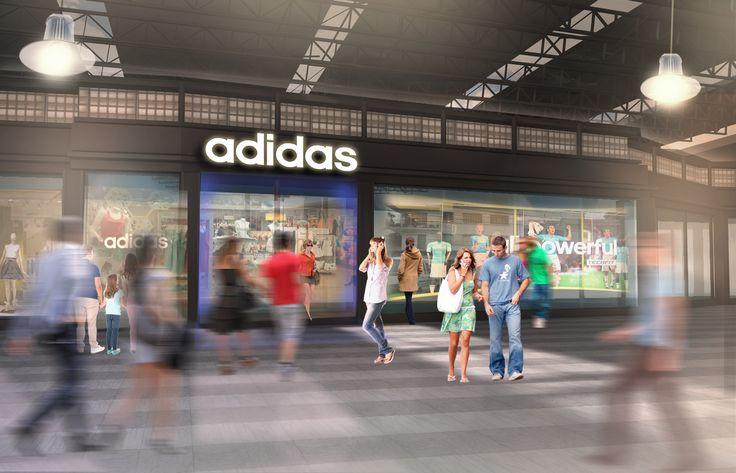 Imagen objetivo encargo nuevas tiendas.
