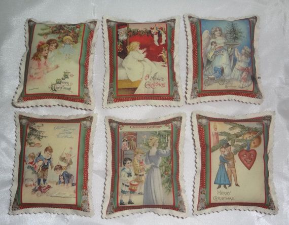 102 best images about Victorian Accent Pillows on Pinterest Victorian christmas, Victorian and ...