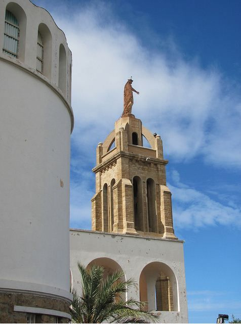 Santa Cruz-Oran
