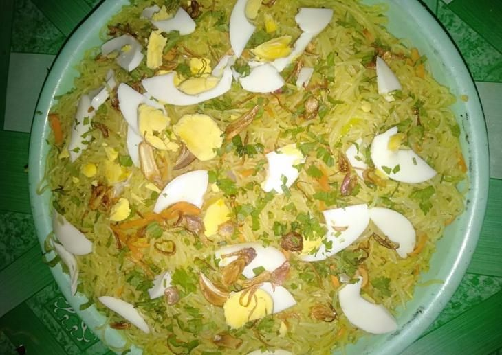 Resep Mihun Resep Resep Makanan Resep Masakan