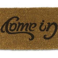 Come In...front door mats