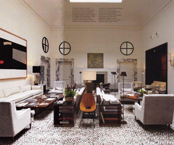 105 best designer michele bonan images on pinterest - Offerte lavoro interior designer roma ...