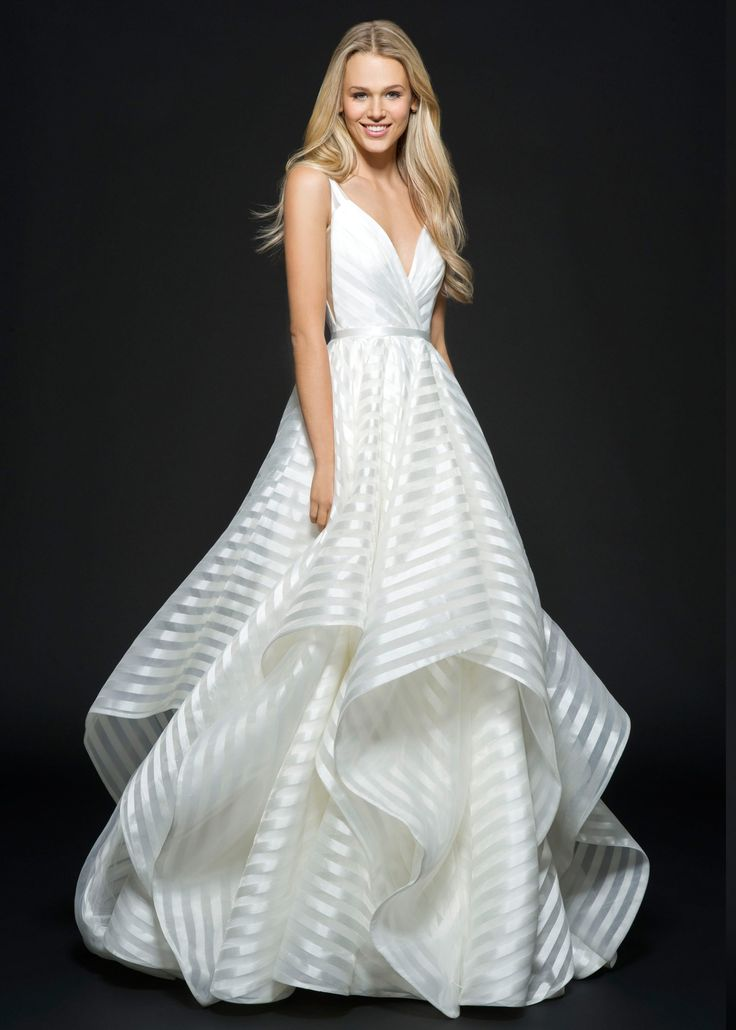 514 best hayley paige images on pinterest wedding frocks for Hayley paige wedding dresses