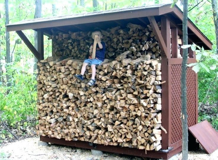 Wood Rack Cover Easy And Creative Firewood Rack And Storage Ideas Tag Outdoor Firewood Rack Ideas Firewood Storage Rack Ideas Indoor Firewood Rack Ideas Wood Ra