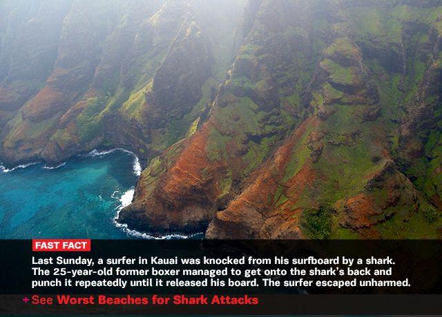 Should I Travel To Kauai Or New Zealand