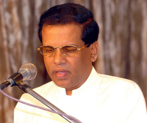 Maithripala Sirisena: Elected as Sri Lanka's New President