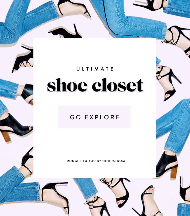 Love this shoe pattern background