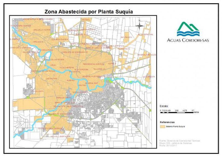 Tras la lluvia, cortaron el agua en el 70 por ciento de la ciudad de Córdoba | ElDoce.tv