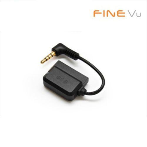 New-FineVu-Genuine-Car-Black-Box-External-GPS-Antena-Module-for-T9Vu