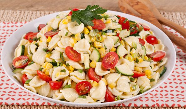 Party Pasta Salad
