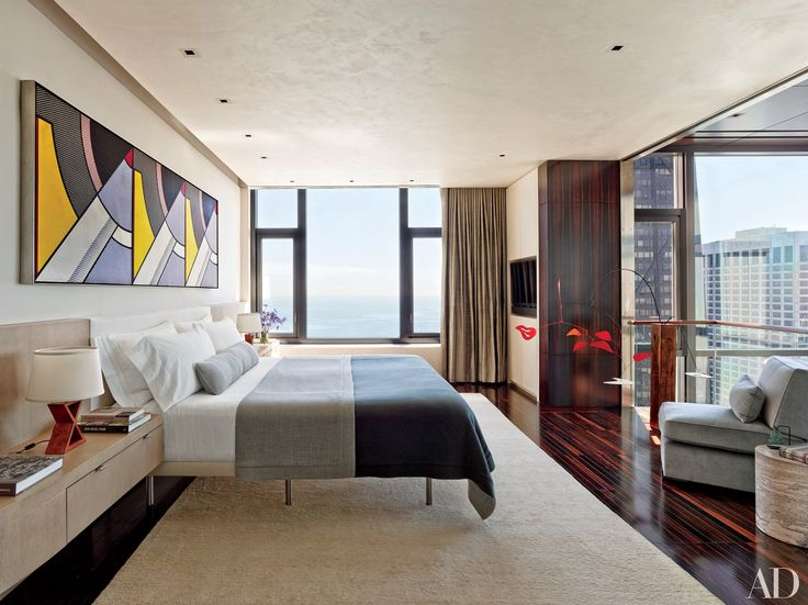 17 Best Ideas About Contemporary Bedroom On Pinterest