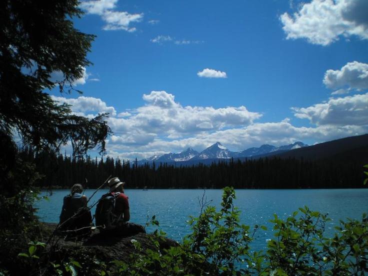 ユーラシア旅行社で行くカナダツアー