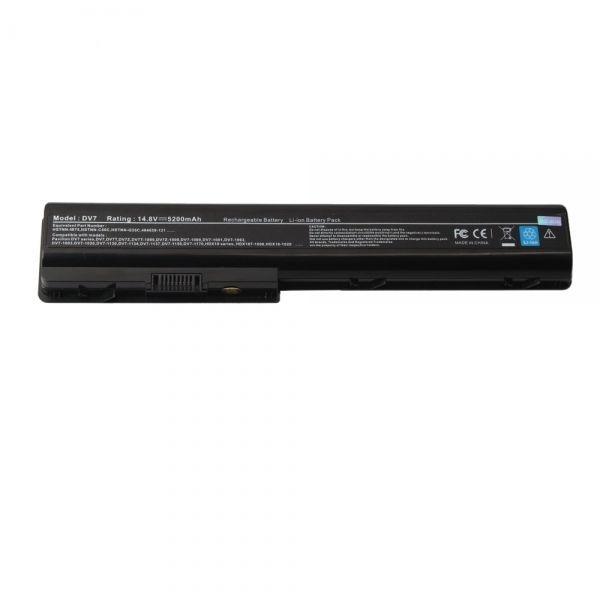 E, HP Pavilion dv7-1245dx dv7-1451nr 464059-141 hstnn-db75 New Laptop Battery La: Bid: 27,69€ Buynow Price 27,69€ Remaining 08 dias 23 hrs