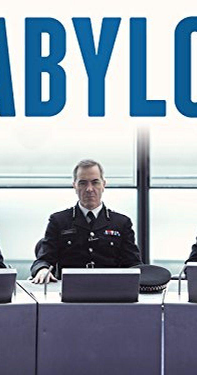 Babylon (TV Mini-Series 2014– ) - IMDb