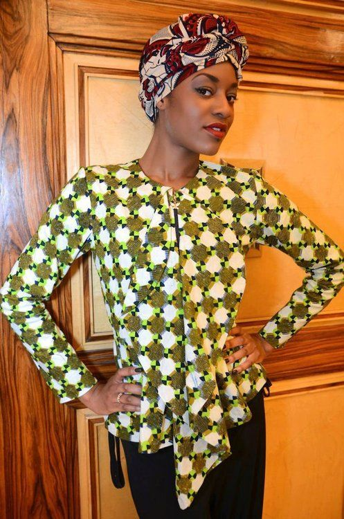 .African Fashion, Head Wraps, African Clothing, Chic Gist, Afro Chic, Daily Updates, Africanas Fashion, Blog, Africa Inspiration Fashion