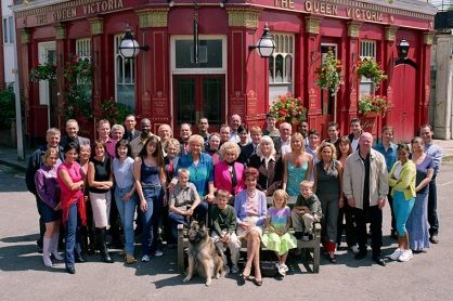 EastEnders cast 2000 - EastEnders - Wikipedia, the free encyclopedia