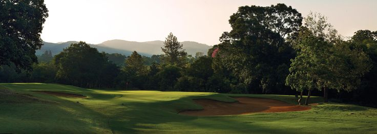 Royal Swazi Spa Country Club - 3rd hole