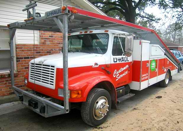 17 Best images about U-Haul on Pinterest | My birthday, Trucks and ...