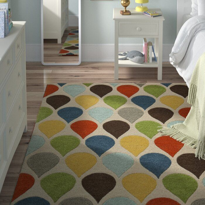 Eli Hand Tufted Area Rug In 2019 Wes Room Rugs Area