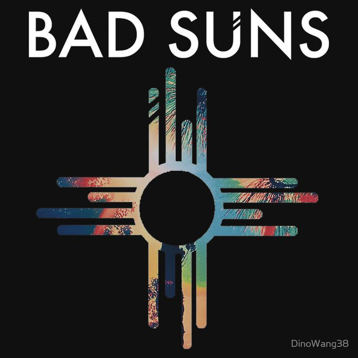 Bad Suns | Unisex T-Shirt | Sun, People and Tees