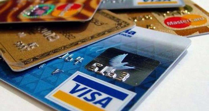 Addio carte di credito, potrebbero sparire entro due anni