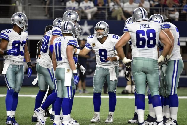 Dallas Cowboys vs Philadelphia Eagles 2017 NFL Live Stream